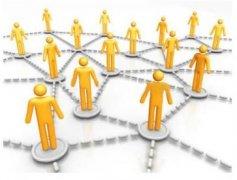 提高网站外部链接和内部链接的自然度