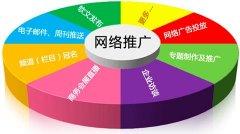 网站SEO优化只是网络推广的一种途径
