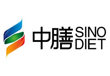 上海中膳餐饮网站建设案例